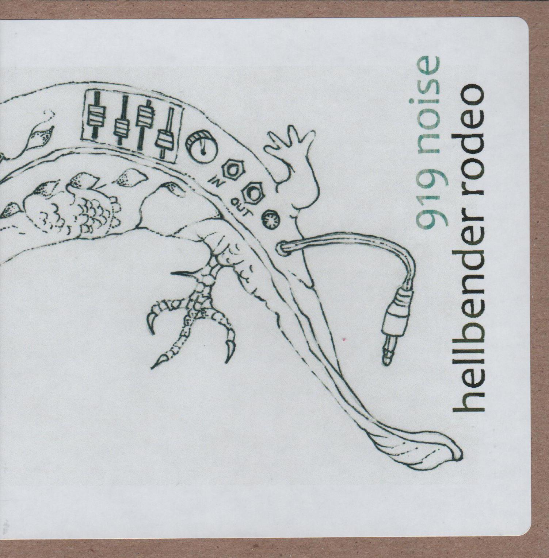919 Noise Hellbender Rodeo