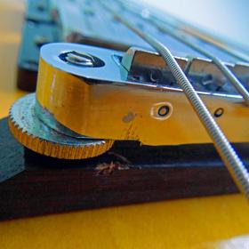 guitar improv a