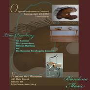 original instruments concert
