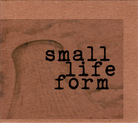 small life form - satsop