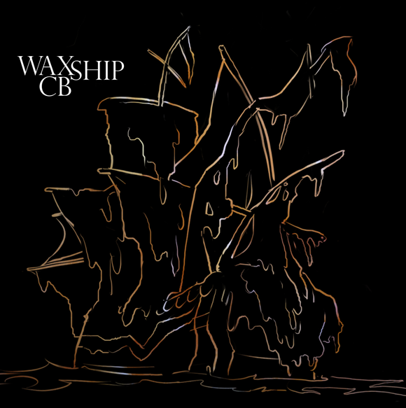 wax ship cb